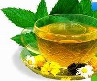 Лекарство от старости - зелёный чай