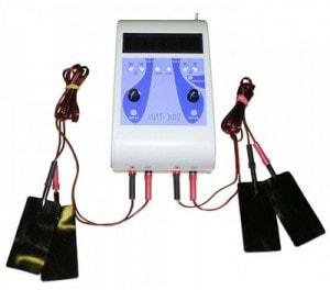 электрофорез в лечении позвоночника и суставов